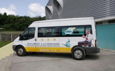 aide sociale transport