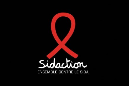 logo du Sidaction 2012