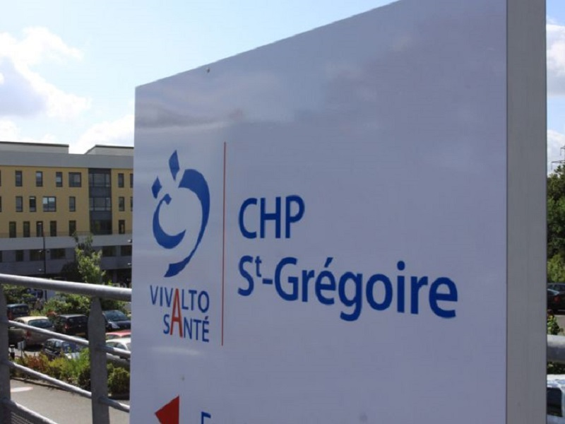 Clinique Saint Gregoire