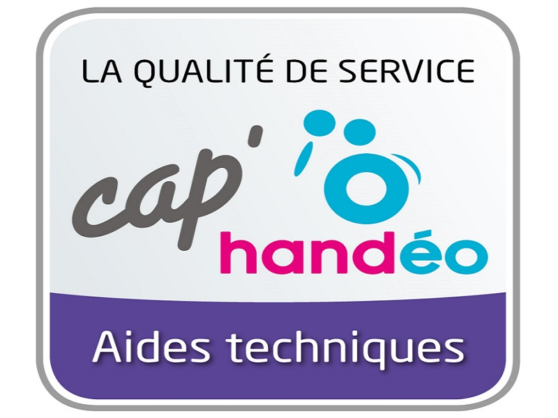 Logo Label Cap Handeo Aides techniques